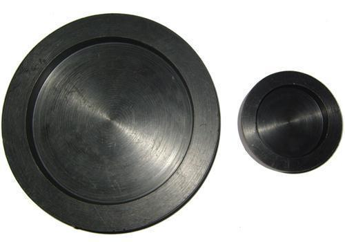 HDPE End Cap - Manufacturer,HDPE Pipe End Cap Supplier,Delhi,India