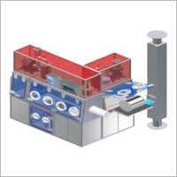 Isolator for Sampling and Dispensing