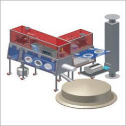 Reactor Charging Isolator