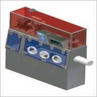 Quality Control Isolator