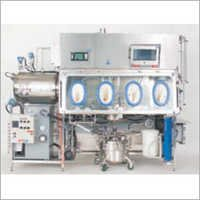 Filtration and Drying Isolator