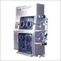 Agitated Nutschefilter Pressure Dryer(ANFD) Isolator