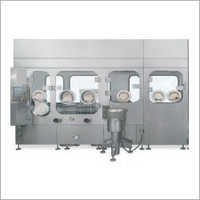 Isolator For Aseptic Filling and Capping Machine