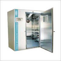 Walk in Cooling Chamber