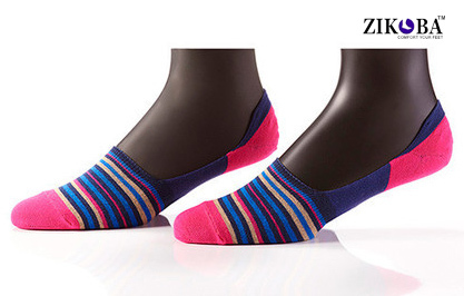 Anti-slip Loafers Socks