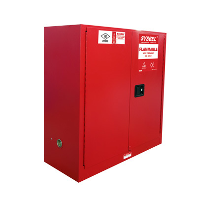Safety Cabinets / Combustible Cabinets 30gallons