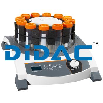 Multi Reax Top Test Tube Shakers