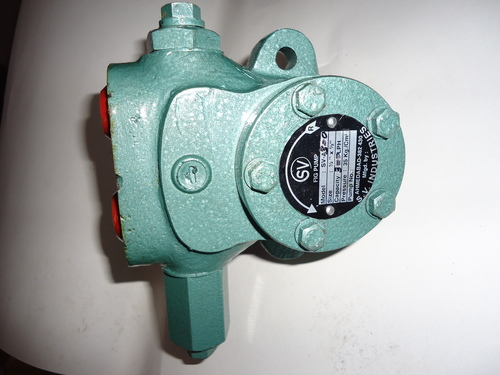 Furnace Oil Transfer Pump