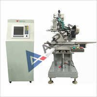 4 Axis Standard Brush Tufting Machine