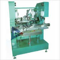 3 Axis 3 Head Brush Drilling And Tufting Machine