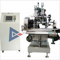 3 Axis 2 Head Brush Drilling And Tufting Machine
