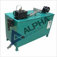 Iron Pressed Machine