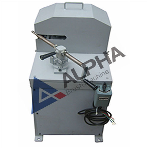 Trimming Machine For Toilet Cleaning Brush