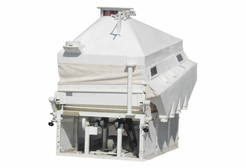 Vacuum Gravity Separators
