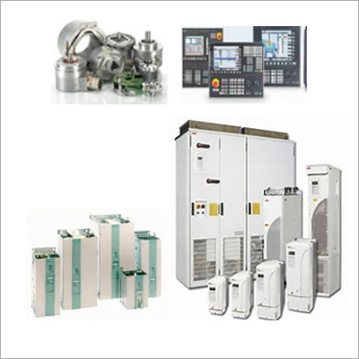 Industrial Automation Repair & Maintenance