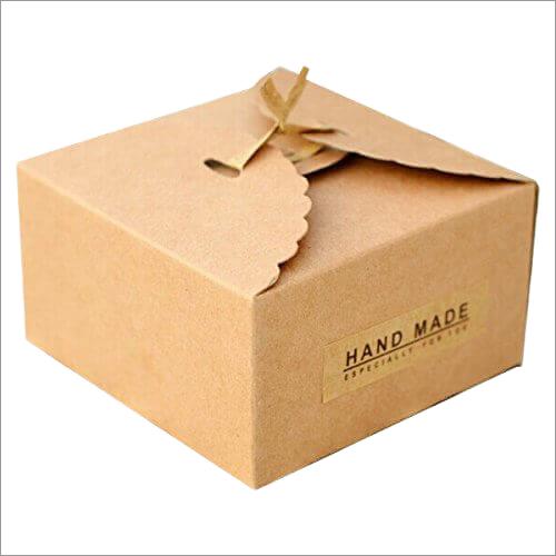 Small Corrugated Boxes