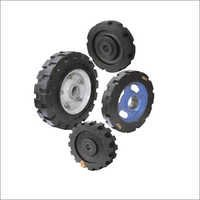 Trolley Caster Wheels