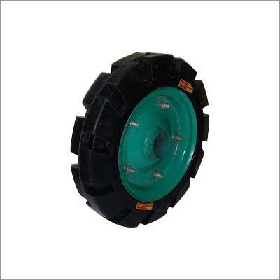 Generator Trolley Tyres