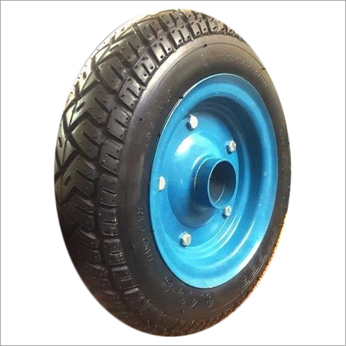 Wheelbarrow Tyres