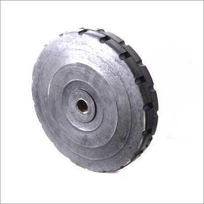 Garbage Trolley Tyres