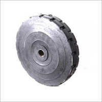 Wheelbarrow Wheels