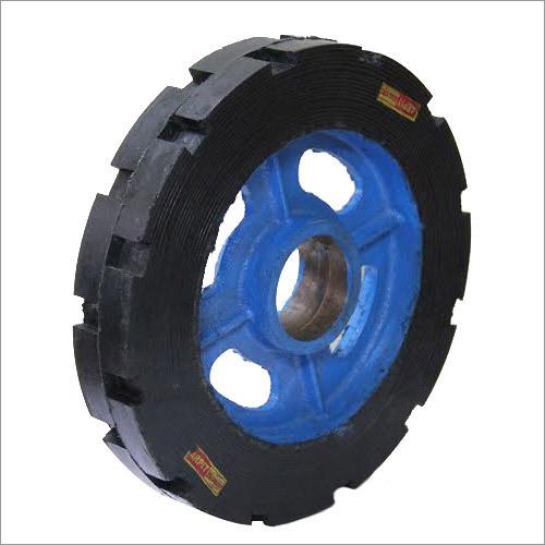 Wheels For Railway Trolley