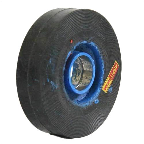 Floor Polishing Machine Rubber Wheel