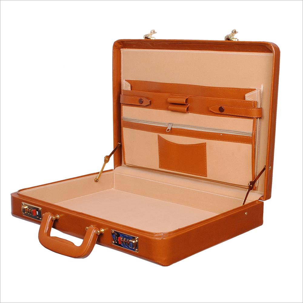 Hard Craft Briefcase Super india BCHC001RST