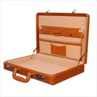 Hard Craft Briefcase Super india BCHC001RST