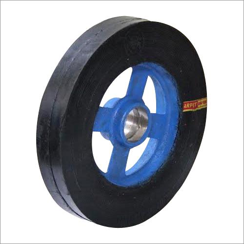Thresher Ground Wheels