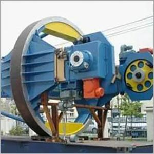 Drum Twister Machine