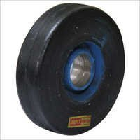 Light Duty C.I Bonded Wheel