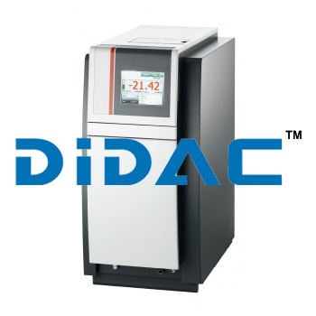 Highly Dynamic Temperature Control System