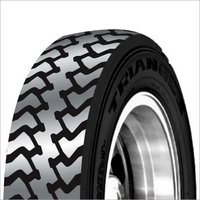JT Precured Tread Rubber