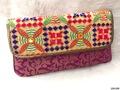 Stylish Designer Brocade Evening Clutch Bags