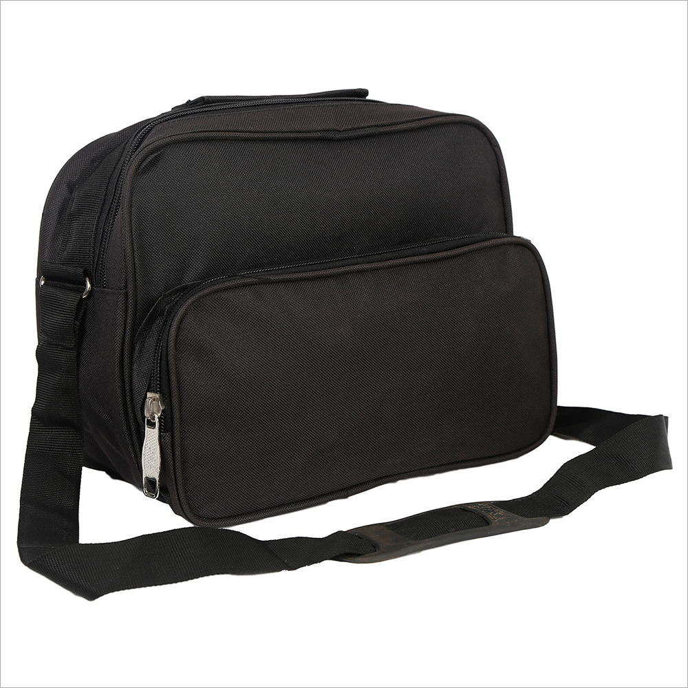 Cotton Duffle Bags