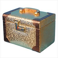 Bridal Makeup Boxes