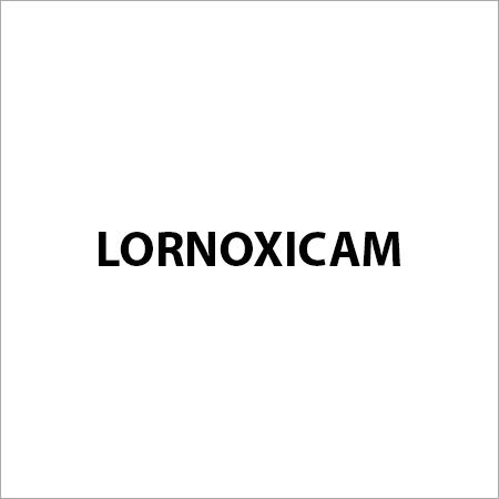 Lornoxicam