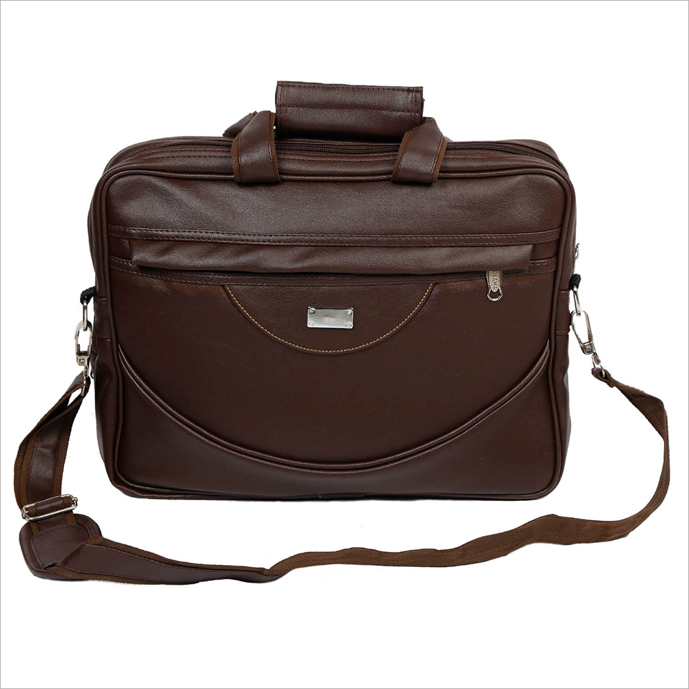 Leather Laptop Bags