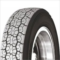 MZR125 Precured Tread Rubber