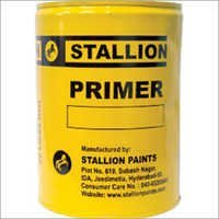 Zinc Chromate Yellow Primer