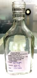 200 ml Liquor Bottles