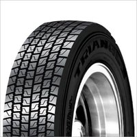 Radail 215 Precured Tread Rubber