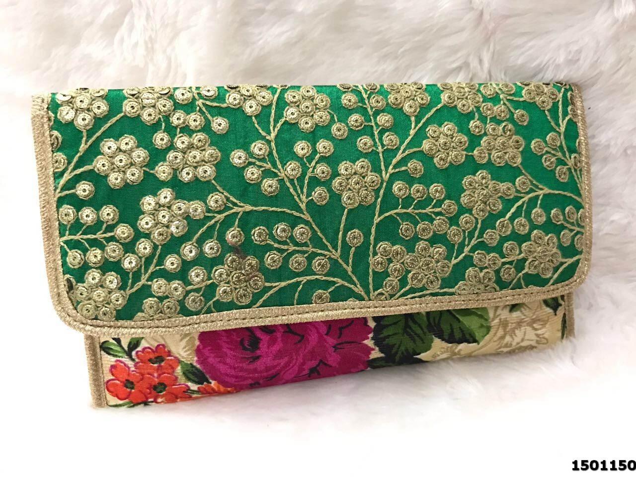 Sensational Beautiful Clutch Bag