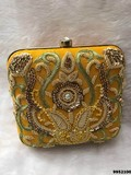 Beautiful Designer Box Clutch
