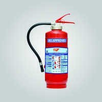 Cartidge Type Fire Extinguishrs, 2 Kg