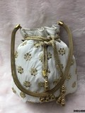 Latest Beautiful Designer Potli Bag
