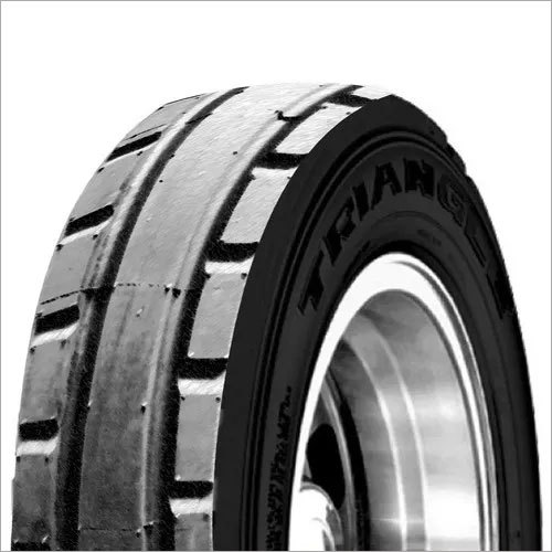 TF 125 Precured Tread Rubber