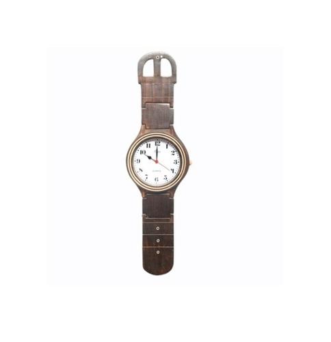 Desi Karigar Wrist Shape Wall Clock