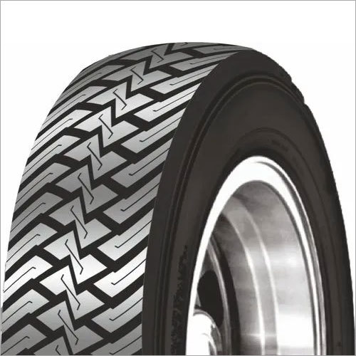 ZBAR Precured Tread Rubber